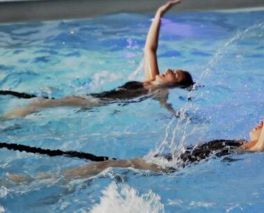 Team Static Swim