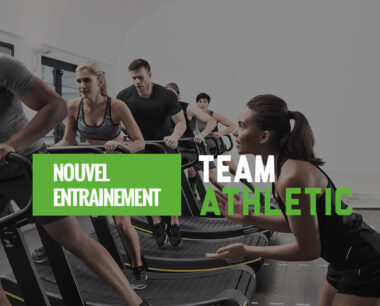 team athletic sporting form
