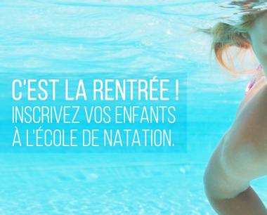 sporting kids natation enfant toulouse