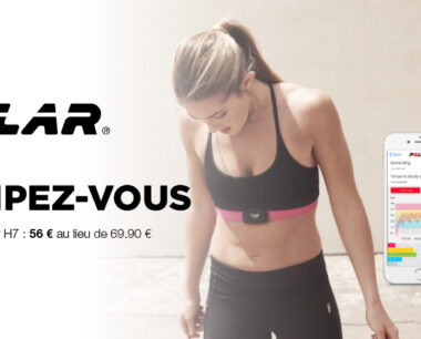 offre boutique polar sporting form'