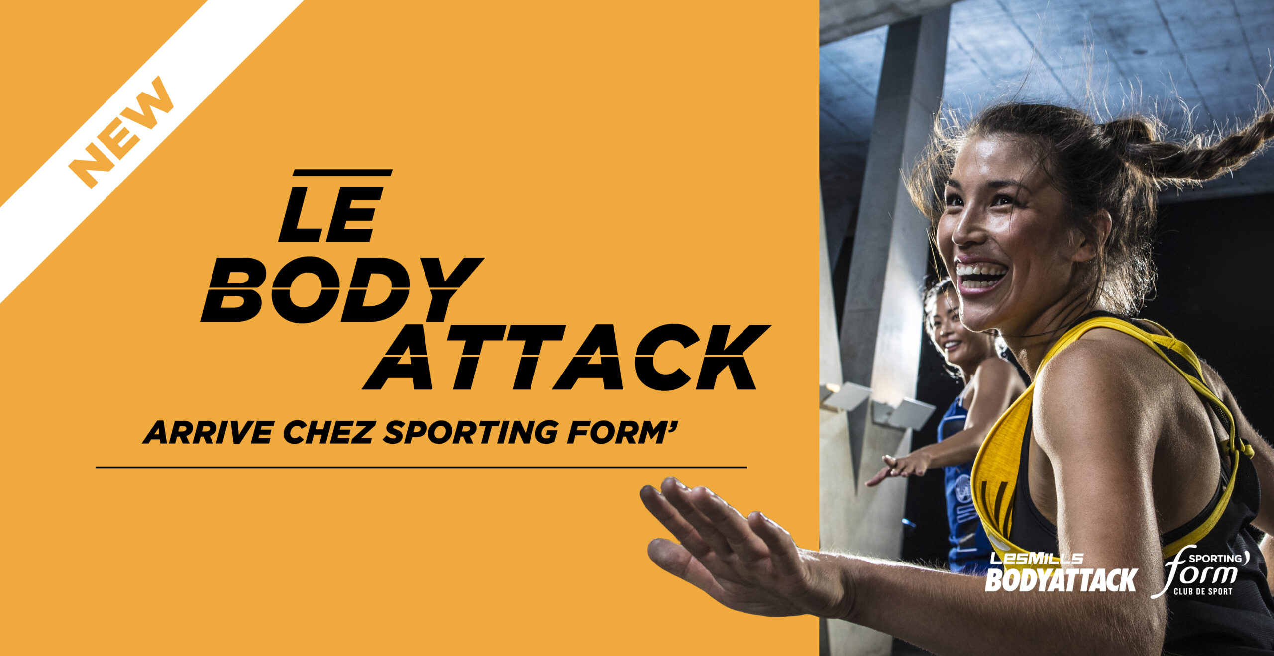 bodyattack sporting form