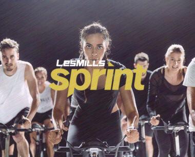 Lesmills sprint sporting form toulouse salle de sport
